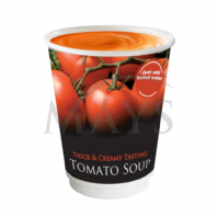 Thick and Creamy Tomato Soup (10 Cups)